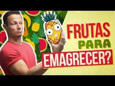 (24) FRUTAS Para Emagrecer? (A DURA VERDADE!) - YouTube Health, Youtube, Low Carb, Varicose Veins, Intermittent Fasting, Fat Burning, Diet To Lose Weight, Truths, Loosing Weight