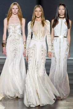 basil soda bridal spring 2012 couture collection
