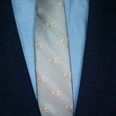 Airplane Tie: JCP around $3.00