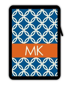 My iPad needs this case...