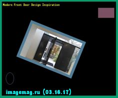 Modern Front Door Design Inspiration 181636 - The Best Image Search