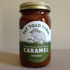 Original Goat's Milk Caramel