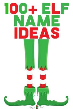 Find the perfect elf name from this list of over 100 unique elf names including festive names, funny names, Disney and Star Wars inspired names. Christmas Crafts For Kids, Christmas Activities, Christmas Traditions, Holiday Crafts, Christmas Diy, Christmas Wrapping, Funny Christmas, Christmas Recipes, Holiday Ideas