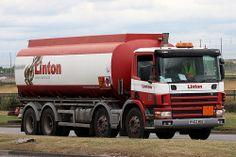 Scania Linton Fuel Oils Ltd RV02WGE