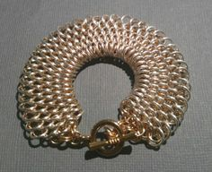 ChainOfBeauty - jewelry - chainmaille - chain - jewelry gallery  #sellergroup