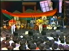 チャップリン・イン・ニュー・シューズ 城田じゅんじ 坂庭しょうご  宵々山コンサート'81