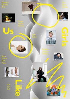 girls like us magazine - Buscar con Google