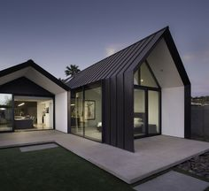 Sited in the 1930's era neighborhood known as F.Q. Story, the Escobar Renovation designed by by Chen + Suchart Studio represents the character and flavor of one of very few areas in the young city of Phoenix, Arizona that can be called historic. The majority of the 602 homes that comprise this neighborhood still retain …