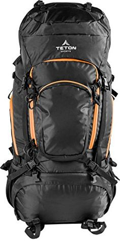 TETON Sports Grand 5500 Backpack * You can find out more details at the link of the image.