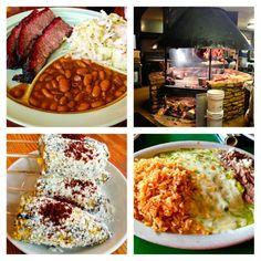 Austin, TX Food: Curra's Grill, La Condesa, The Salt Lick & El Sol Y la Luna ... YUM!! | via Kalyn's Kitchen