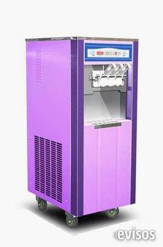 Vendo Máquina de helados suave y duro OPF3331B/OPF3328Bdos sabores, alimentado por gravedad, refrigerado por aire, sistema de control B, ... http://chilecito.evisos.com.ar/vendo-maquina-de-helados-suave-y-duro-1-id-940851