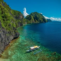 Top 12 Palawan Tourist Spots - Places to Visit - Travel Guide Blog 2018