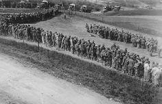 Surrender Germany 148 Division to brazilian forces in Italy   Francisco Miranda - BLOG