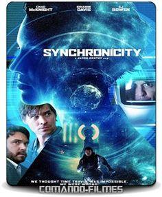 Synchronicity – FI (2016) 1h 35min Titulo Original: Synchronicity Lançamento: 2016 Gênero: Ficção Duração: 1h 35min D 06/2016 - MN (No Pin it)