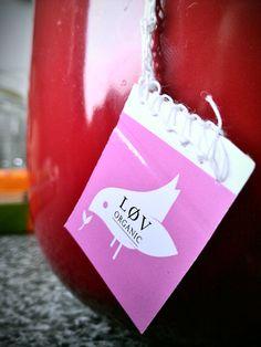 Löv-Tea