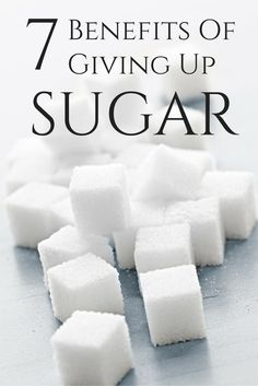 The kids and I gave up sugar for lent. Here are the amazing benefits we've discovered plus some sugar alternatives. We're looking forward to Easter. :)