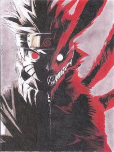 Naruto Uzumaki e a Kurama Naruto Uzumaki, Sasuke Susanoo, Anime Naruto, Naruto Sasuke Sakura, Naruto Art, Otaku Anime, Boruto, Manga Anime, Naruhina