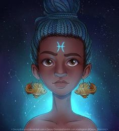 Because Pisces women are oftencontent to remain in the shadows and let their loved ones shine they sometimes give off an aura of naivety. Don't be fooled tho. Pisces women know what's up. They just don't need to brag about it. Zodiac Art, My Zodiac Sign, Astrology Zodiac, Astrology Signs, Pisces, Taurus Horoscope, Capricorn Facts, Astrology Numerology, Numerology Chart