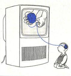 Medios de comunicación o cómo desmotivar a una generación entera