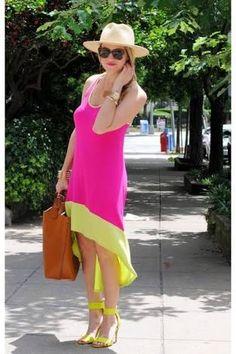 Afbeeldingsresultaat voor karen walker tan dress
