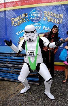 Borat Stormtrooper