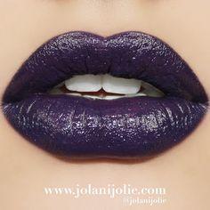 Jolie Purple