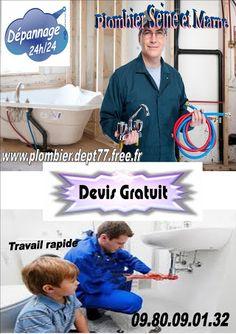 Contactez rapidement notre plombier professionnel et compétent pour vos problèmes!