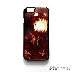 naruto demon AR for iPhone 4/4S/5/5C/5S/6/6 plus phonecase