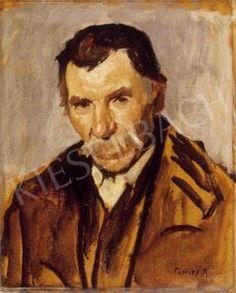 Fényes, Adolf - Old Peasant Paintings, Artists, Paint, Painting Art, Painting, Painted Canvas, Drawings, Grimm, Artist