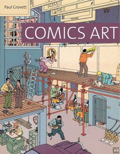 PREVIEWSworld - Comic Art HC