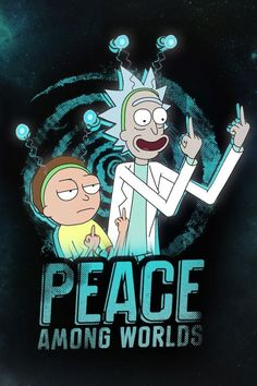 #Rick_and_Morty