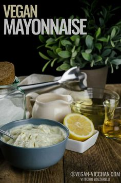 I think mayonnaise is one of the most famous and delicious sauces (alongside ketchup). I use it very often on sandwiches, on vegan nuggets, on french fries etc. The first time I tried mayonnaise was when I moved to Italy ( I was 10), it was on a wedding, there were lots of sandwiches spread...Read More