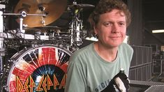 Dec. 31: Today in 1984, Def Leppard drummer Rick Allen loses an arm when he crashes his Corvette