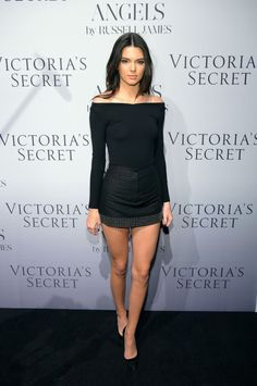 f55c2e97ded8b Kylie Jenner so hot at a Victoria Secret event. Pls share and visit my  celebrity site at www.