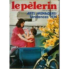 1000 images about le p lerin ann es 70 on pinterest - Le comptoir des arts saint paul trois chateaux ...