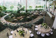 The Westin Southfield Detroit Wedding Reception