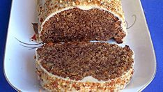 Bakery Recipes, Tiramisu, Banana Bread, Food And Drink, Baking, Cake, Sweet, Ethnic Recipes, Desserts