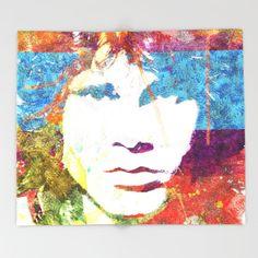 Morrison Throw Blanket