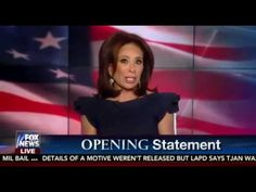 Judge Jeanine Pirro Obama is a Clueless Fool while Trump Saves Jobs