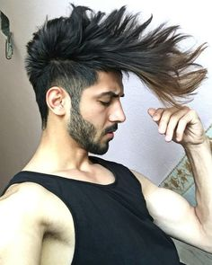 """Exceptional """"mens hairstyles"""" detail is offered on our site. Hot Hair Styles, Hair And Beard Styles, Trimmer For Men, Boy Poses, Stylish Boys, Straight Hairstyles, Men's Hairstyles, Hairdos, Haircuts For Men"""