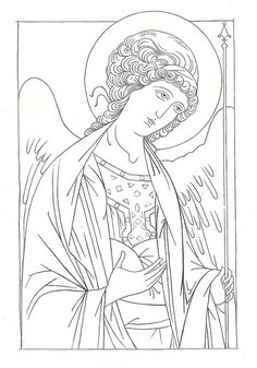 images of icons of guardian angels - Yahoo Image Search Results Christian Drawings, Christian Art, Byzantine Icons, Byzantine Art, Religious Icons, Religious Art, Greek Icons, Paint Icon, Orthodox Icons