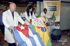 RS Notícias: Ministério substituirá 1.000 cubanos por brasileir...