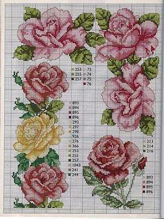 �аг��зка... Читайте також також Патріотичні схеми вишивки Квіти в горятках. 12 схем дрібної вишивки Цікаві схеми дрібної вишивки Дрібна різдвяна вишивка (схеми та ідеї) Схеми … Read More