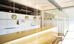 Contekst Interior kitchen - amoda  fashion agent  antwerp