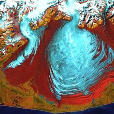 Six Great Remote Sensing Images