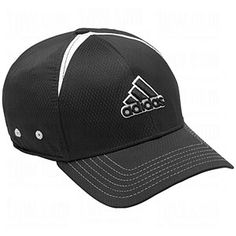 adidas ClimaLite Shadow Structured Caps $21.95