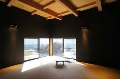 #wall #porter's paints Ogawasan house / Niko Design Studio