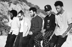 """To celebrate the 1 year anniversary of the Surf project, Donnie Trumpet and The Social Experiment give fans a new track titled """"The First Time"""", which features unreleased tracks Surf. Featuring guest appearances by Chance The Rapper, Ady Suleiman, J.P. Floyd, Dustin Green and Cam Obi. Listen to the music on page 2."""