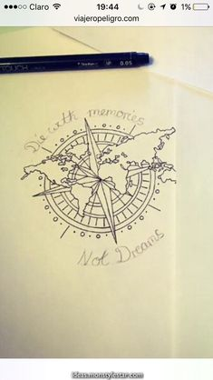 57 ideas for tattoo compass color tatoo - 57 ideas for tattoo compass color t . - 57 ideas for Tattoo Compass Color Tatoo – 57 ideas for tattoo Compass Color Tatoo – - Map Tattoos, Tattoo Drawings, Body Art Tattoos, Tatoos, Tattoo Quotes, Travel Tattoos, Rosary Tattoos, Bracelet Tattoos, Heart Tattoos