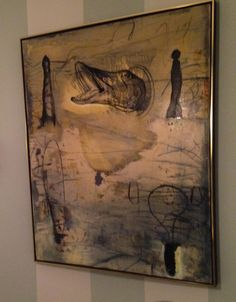 Gilmour Palm Springs, Painting, Art, Art Background, Painting Art, Kunst, Paintings, Performing Arts, Painted Canvas
